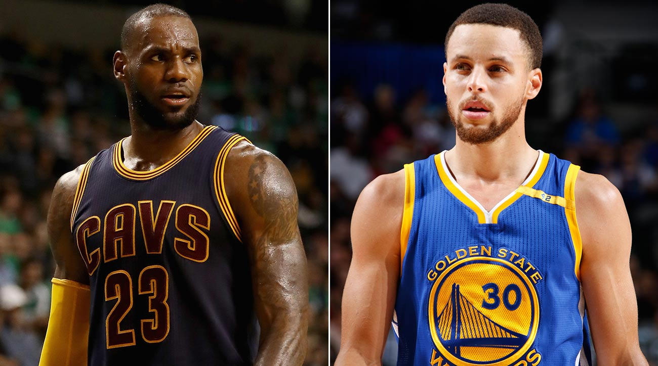 NBA Finals 2017: Schedule And Preview For Warriors-Cavs III | SI.com