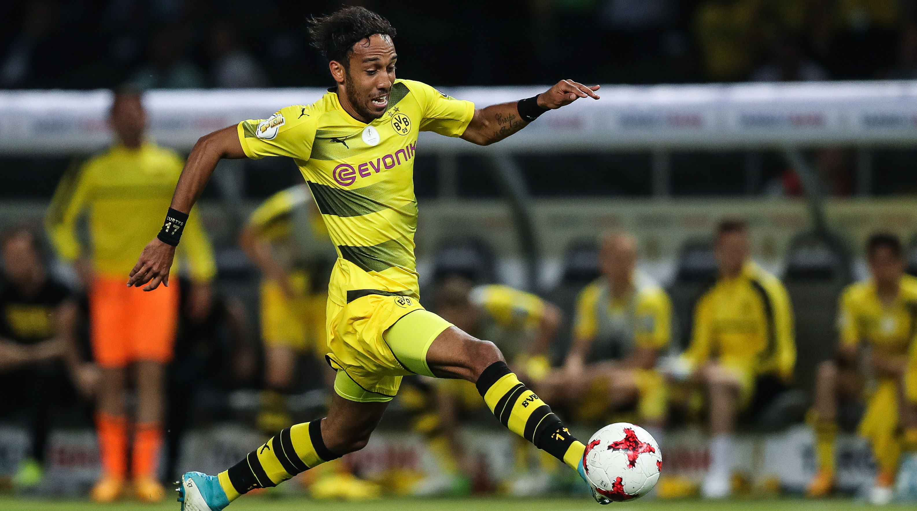 Aubameyang Picture: Transfer News: Aubameyang To PSG, Antoine Griezmann