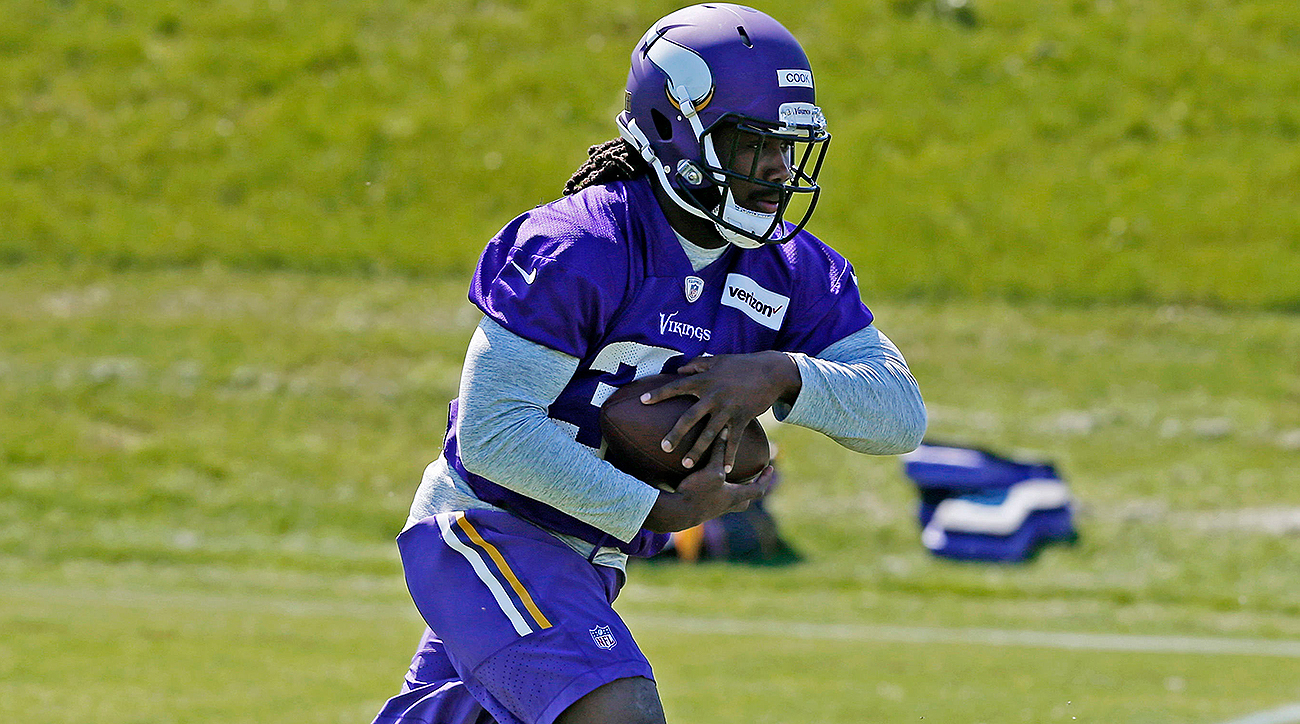 Minnesota Vikings offseason grades: Draft, free agency