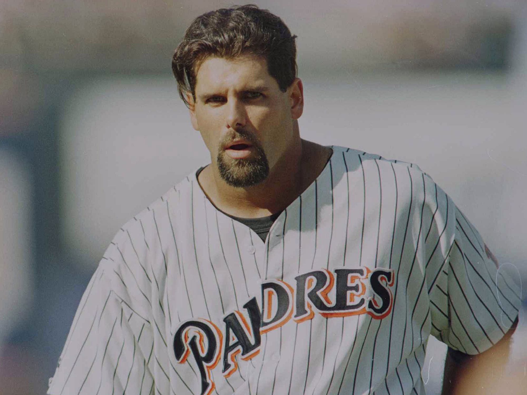 Ken Caminiti, San Diego Padres