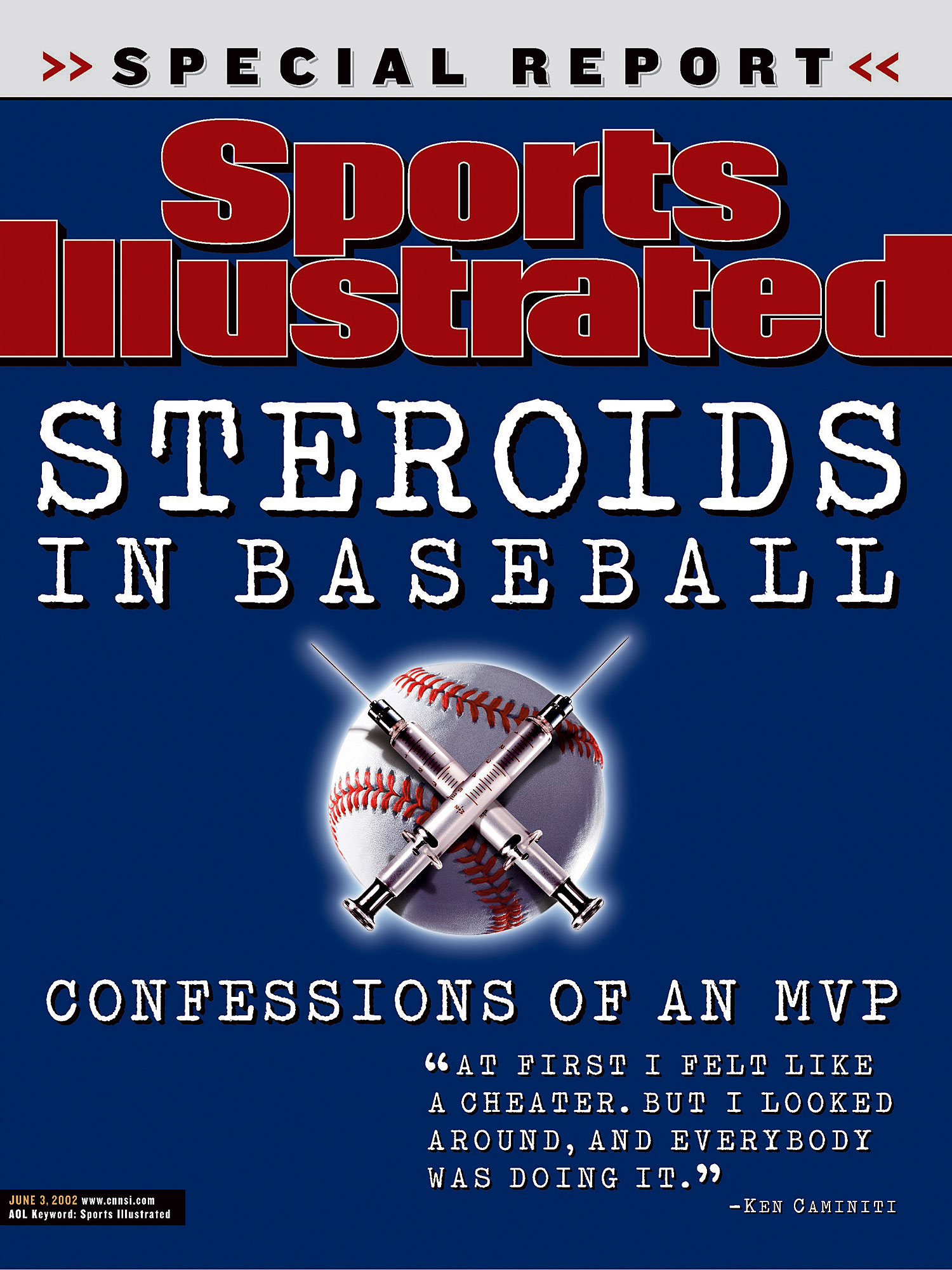 SI cover June 3, 2002