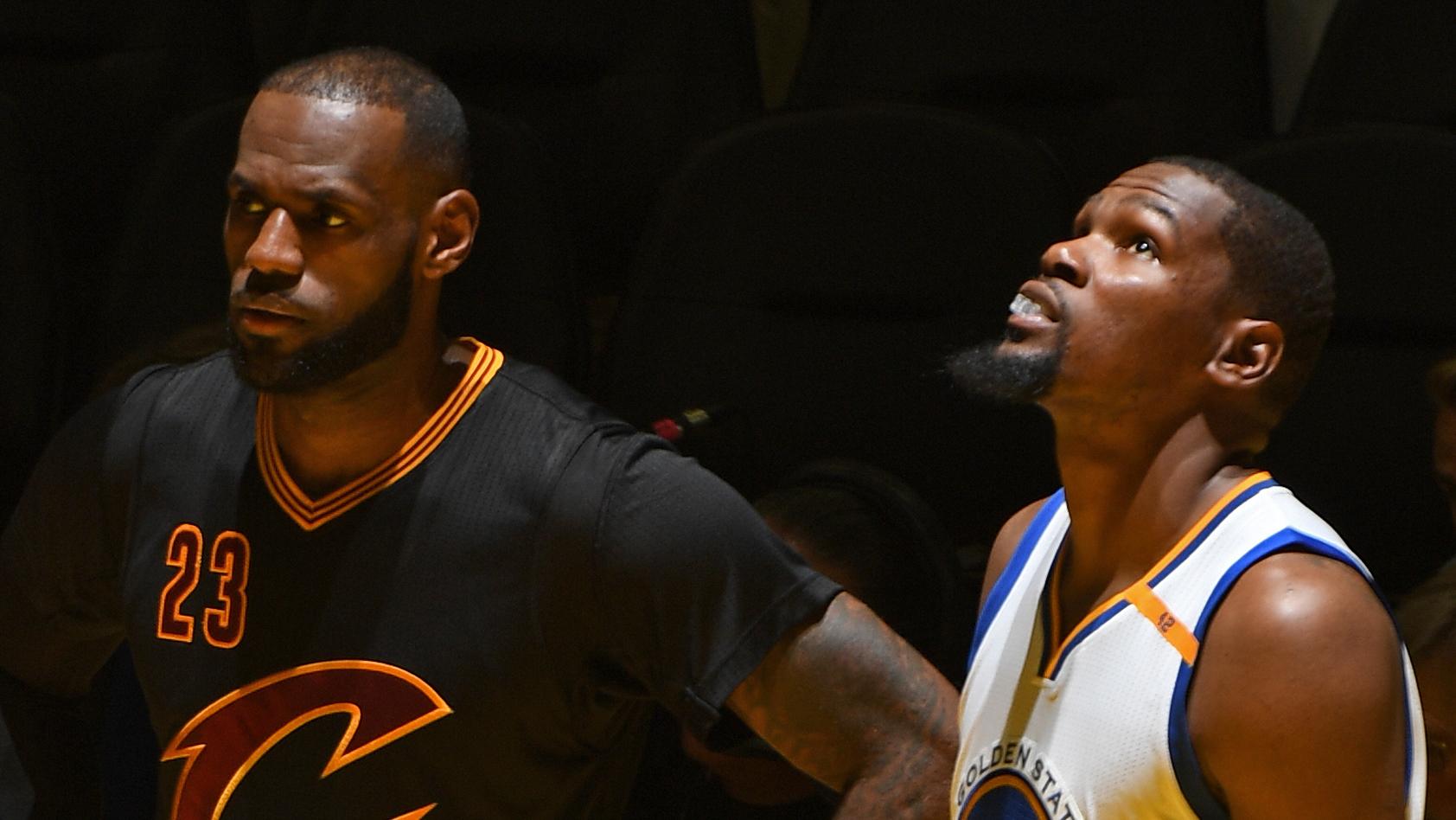 NBA現役十大瘋狂小前鋒:「我將打爆一切」,「未來是我的」