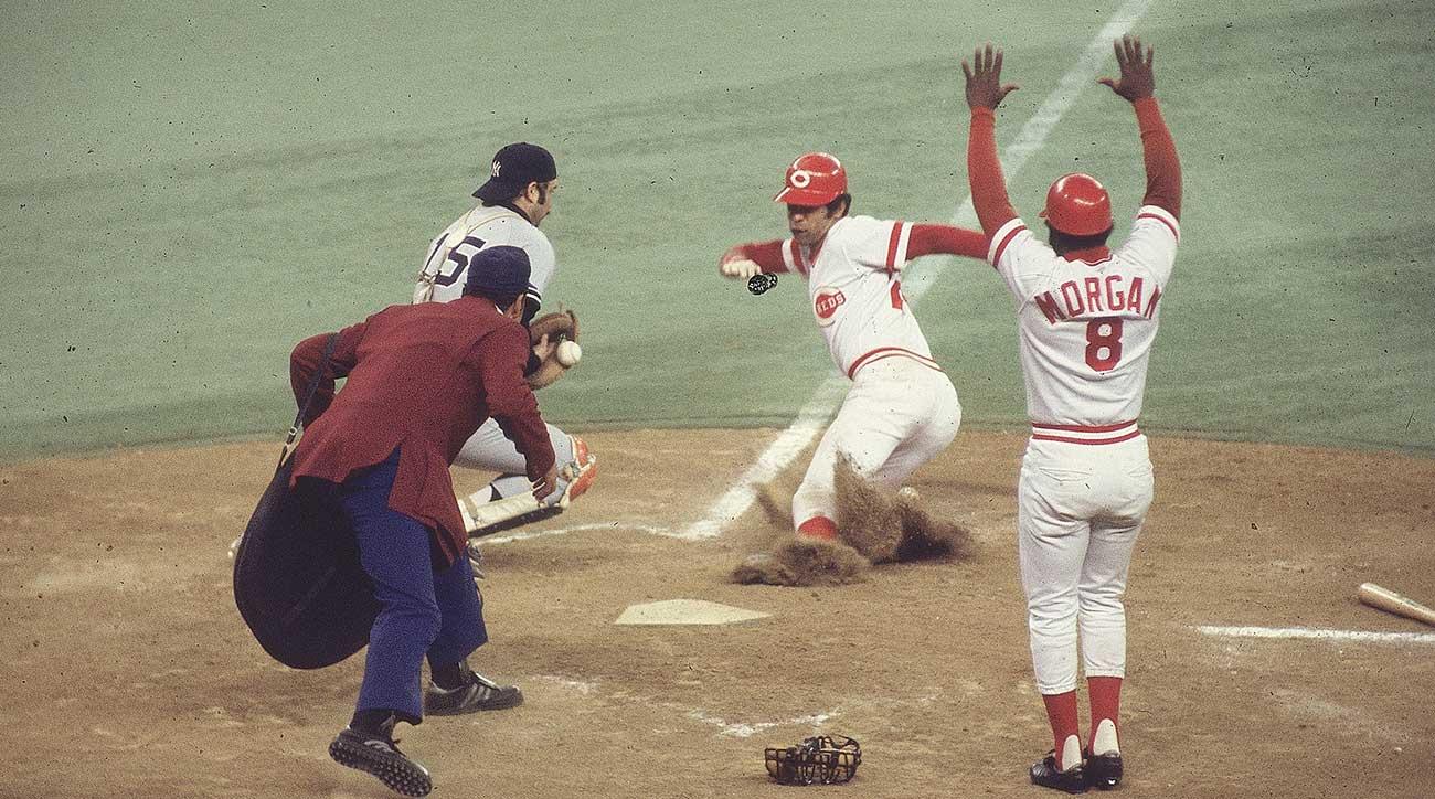 1976 Cincinnati Reds