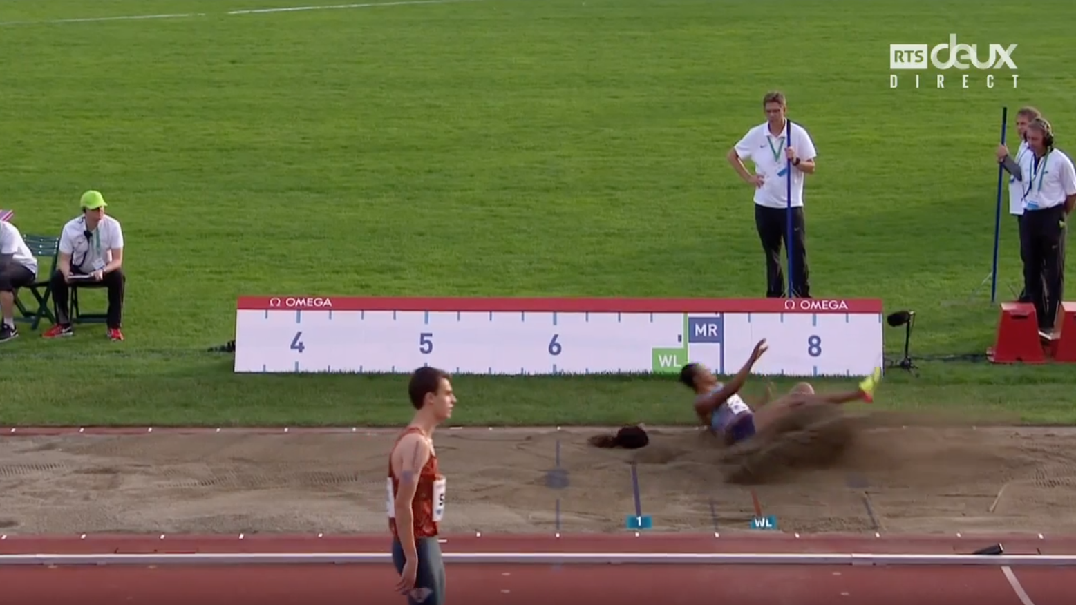 how to long jump better