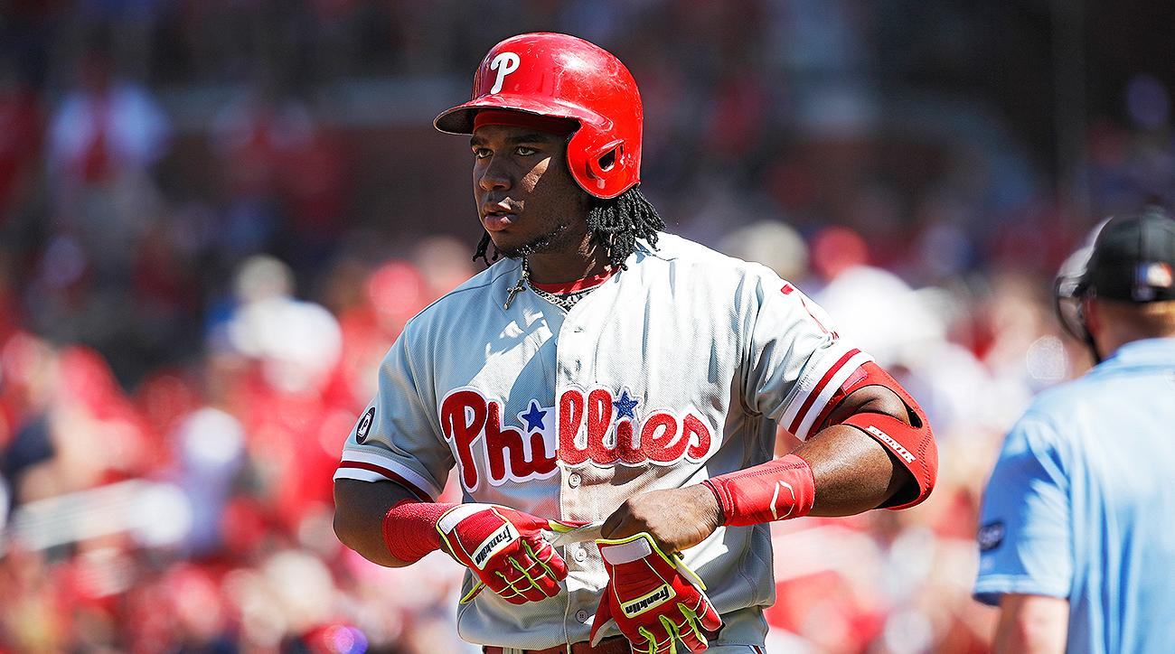 Philadelphia Phillies Maikel Franco