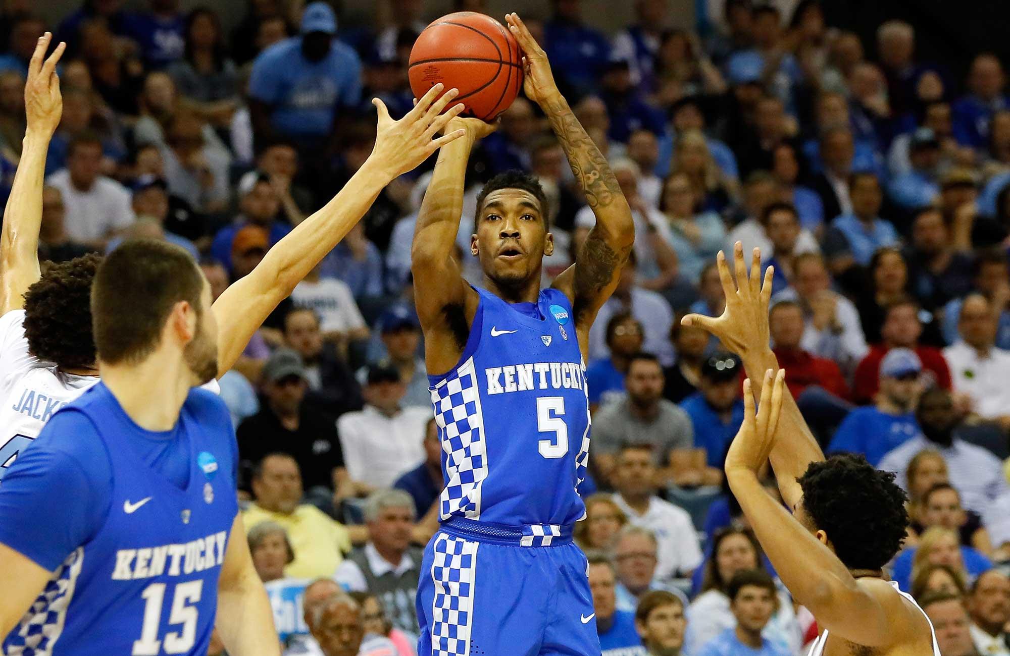 Uk Basketball: 2017 NBA Draft Superlatives: Biggest Sleepers, Risks And