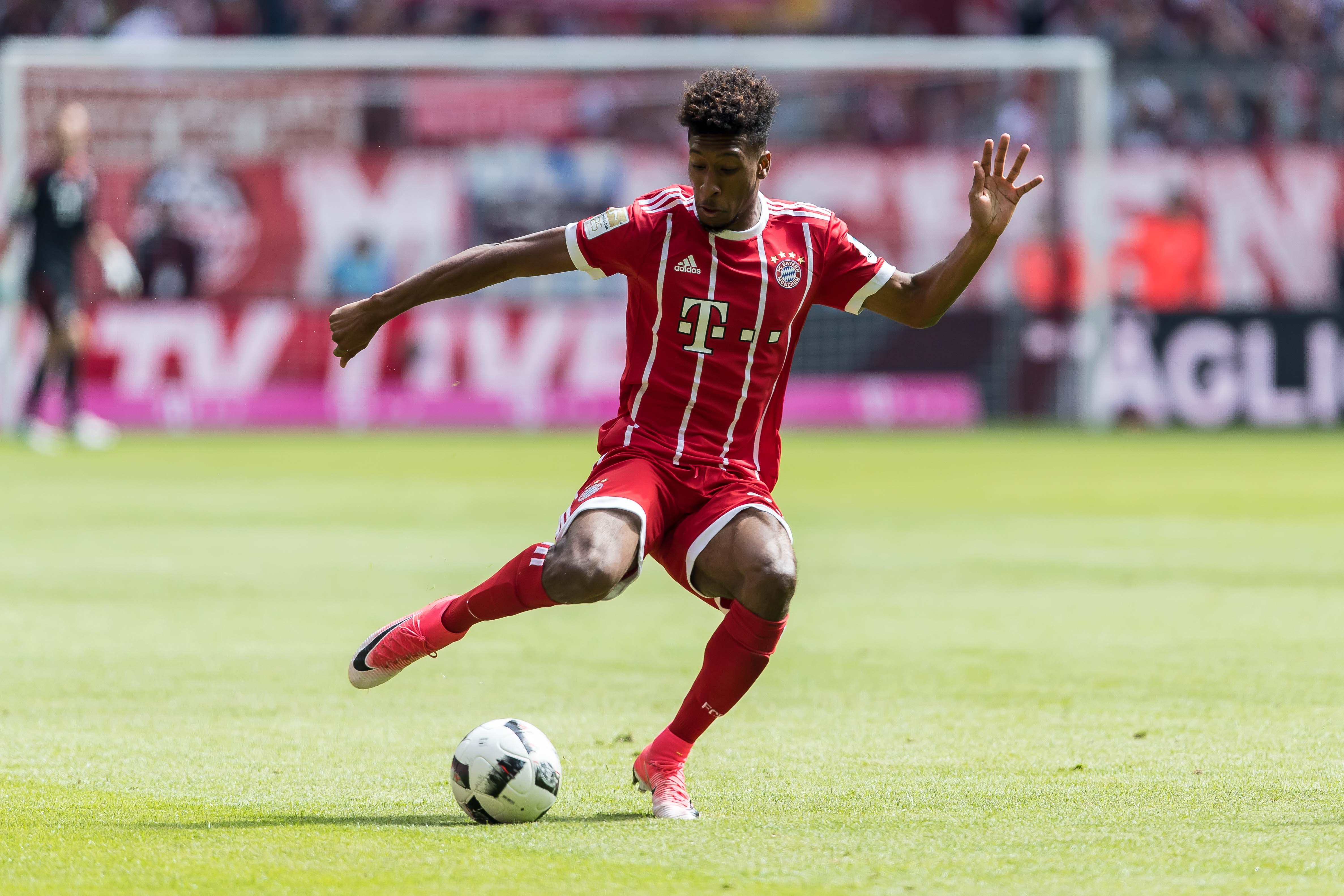 Usas scoreless draw vs serbia offers glimpse into arenas preferences foxsports com - Reports Bayern S Kingsley