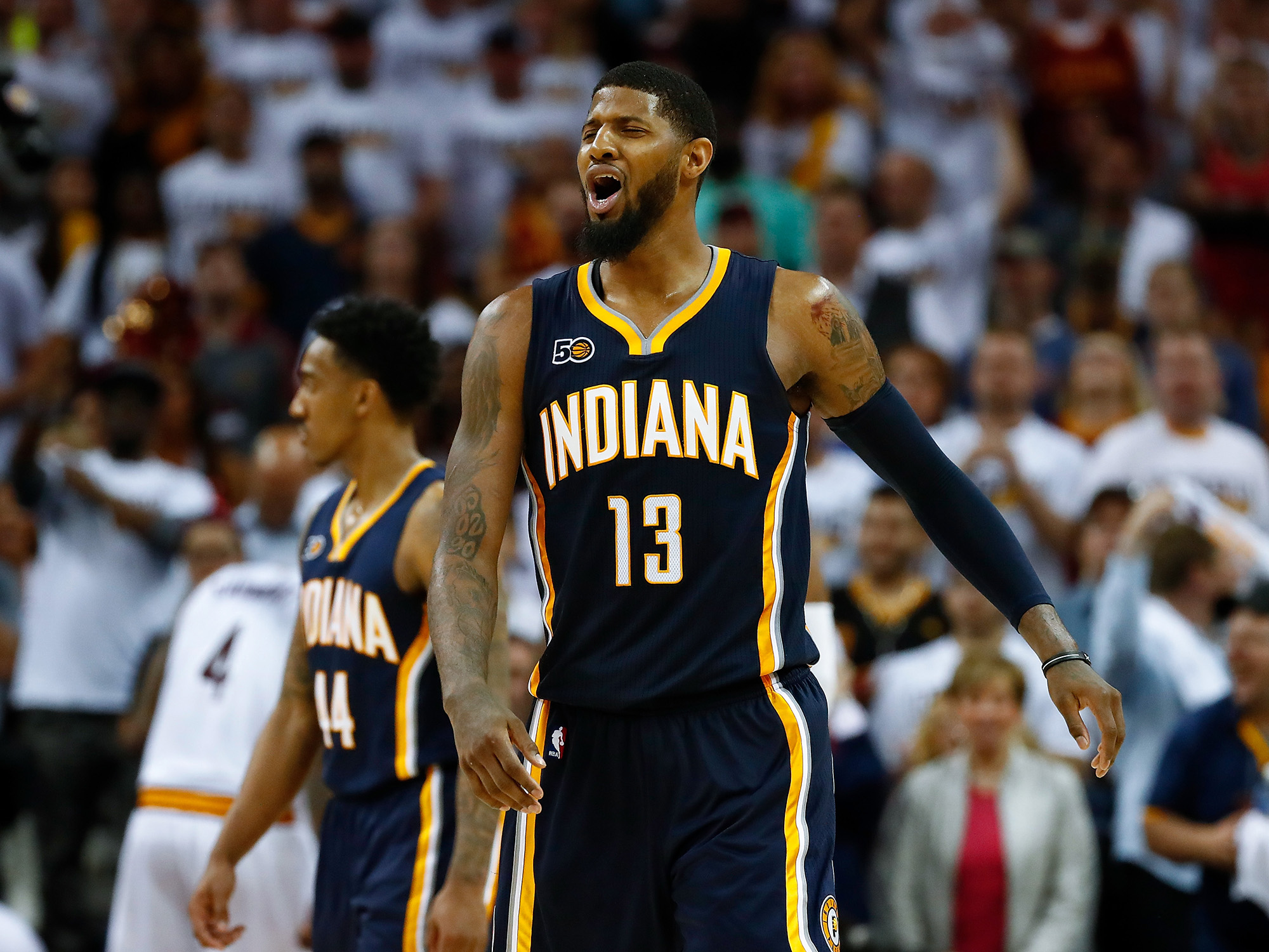 NBA Stock Watch: Free Agency Rumors, Paul George Dreams And More – Sports Illustrated
