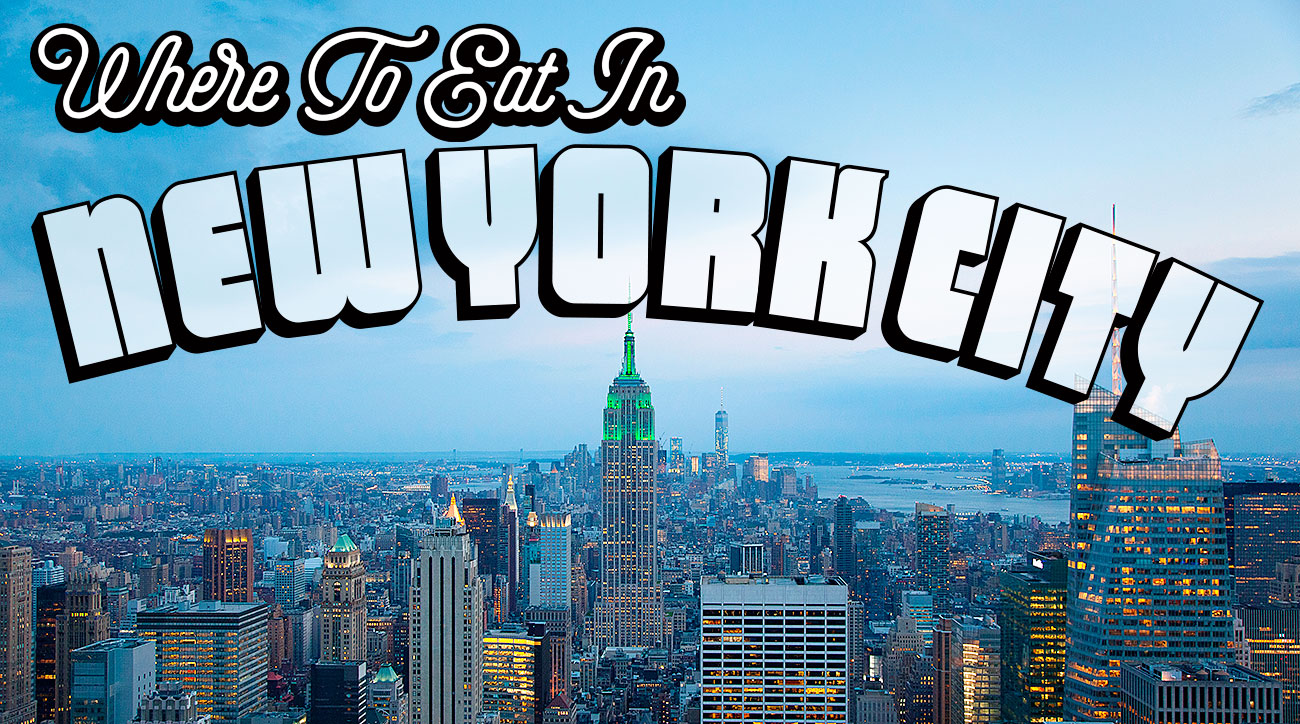 new york restaurant recommendations where to eat drink si com