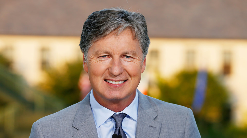 Brandel Chamblee is never afraid to take on the game's hot topics.