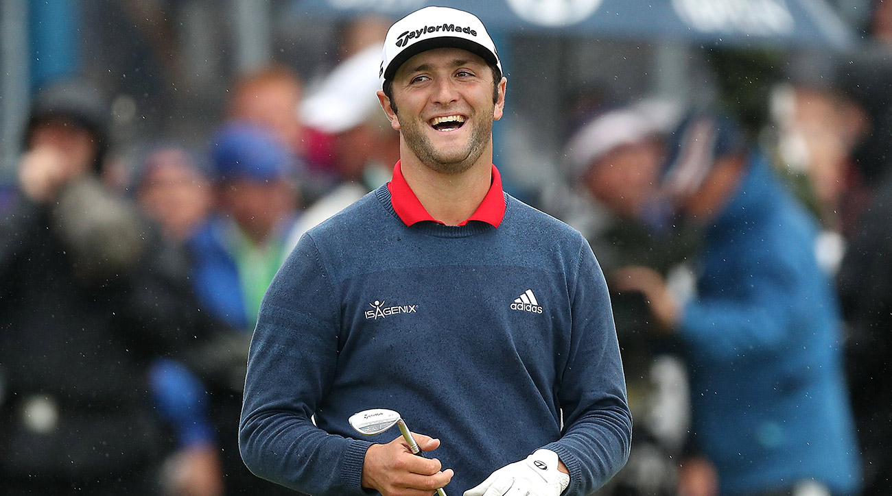 Jon Rahm earned a big victory on the European tour Sunday.