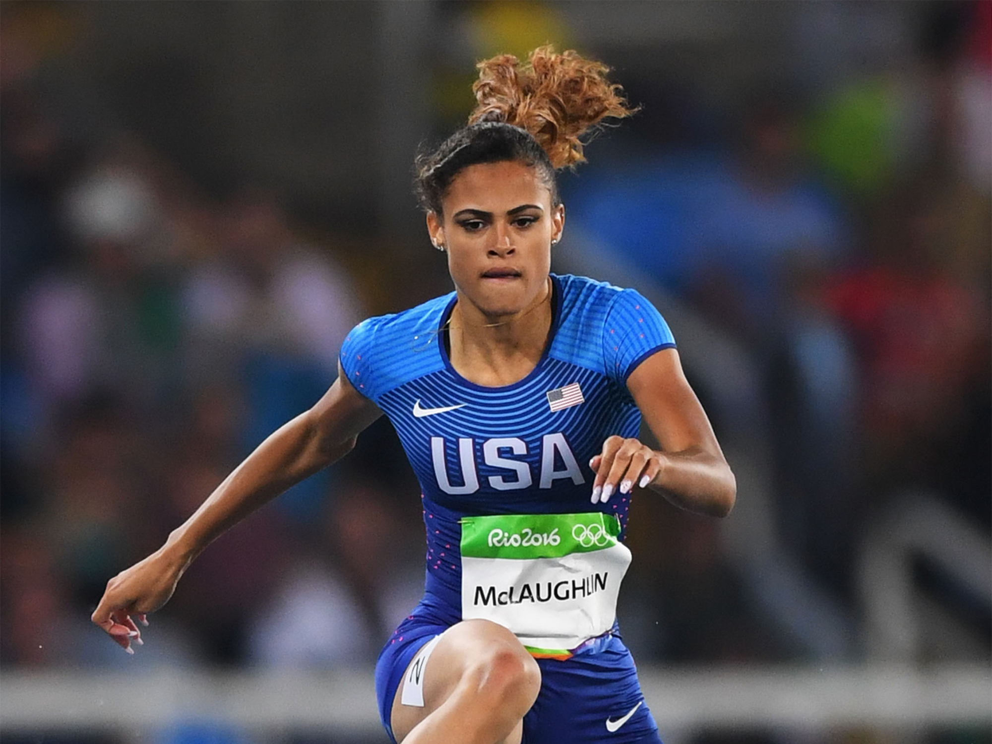 Sydney McLaughlin Earns Sports Illustrated Cover After Remarkable Career Capper