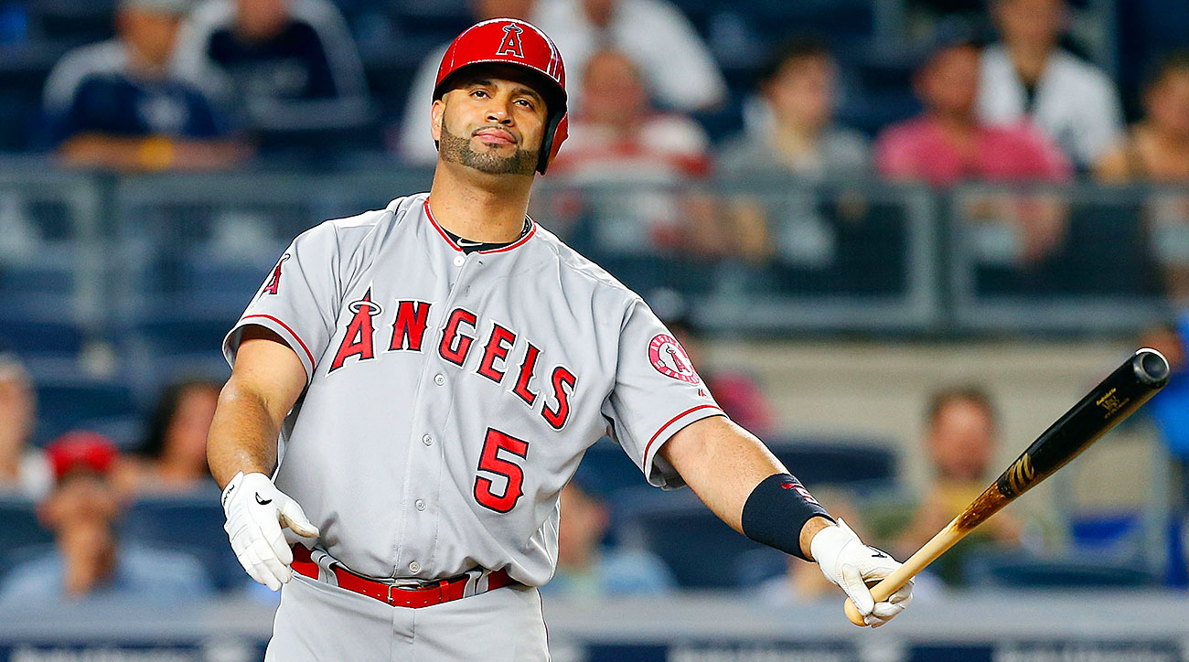 Los Angeles Angels midseason grades
