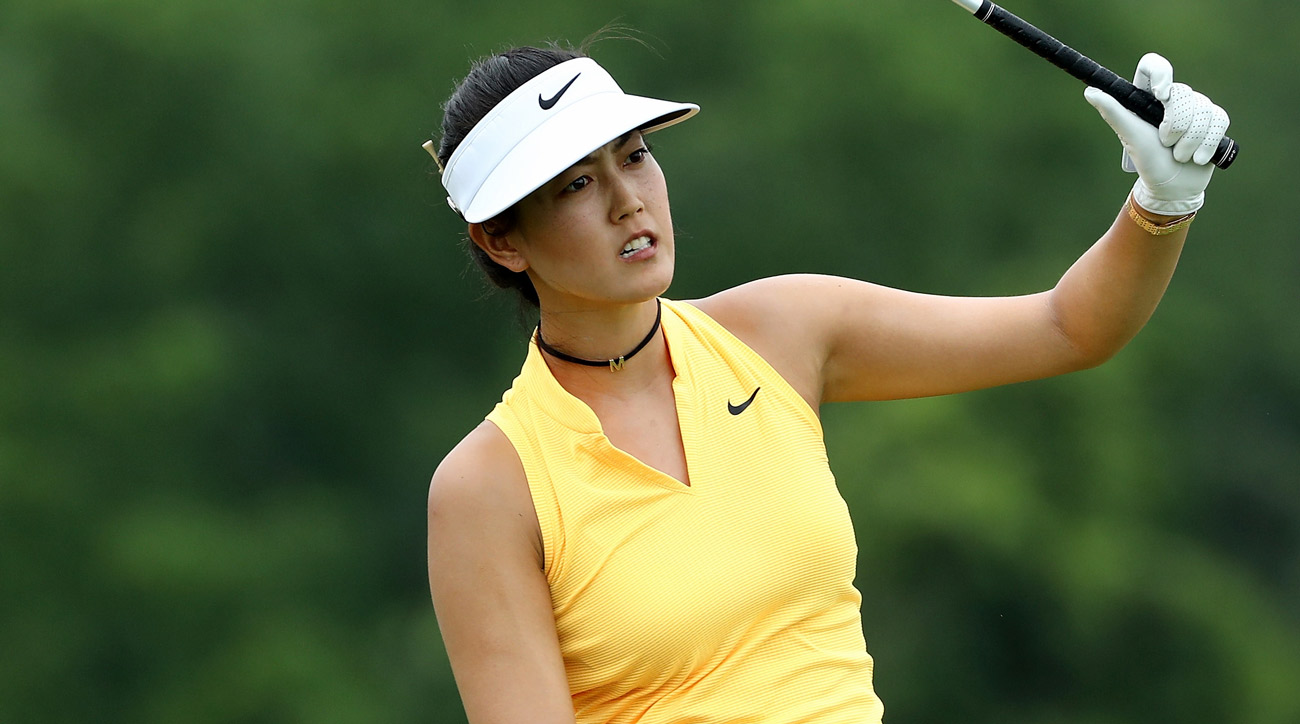 Report: LPGA sets strict new dress code regulations for players ...