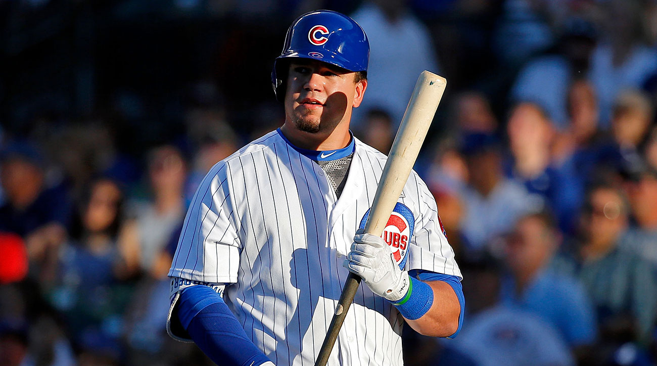 Kyle Schwarber and a revitalized rotation will lead the Cubs to the NL  Central title