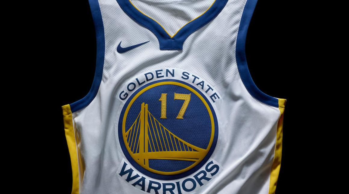 National Basketball Association introduces lighter jerseys, ditches home-road unis