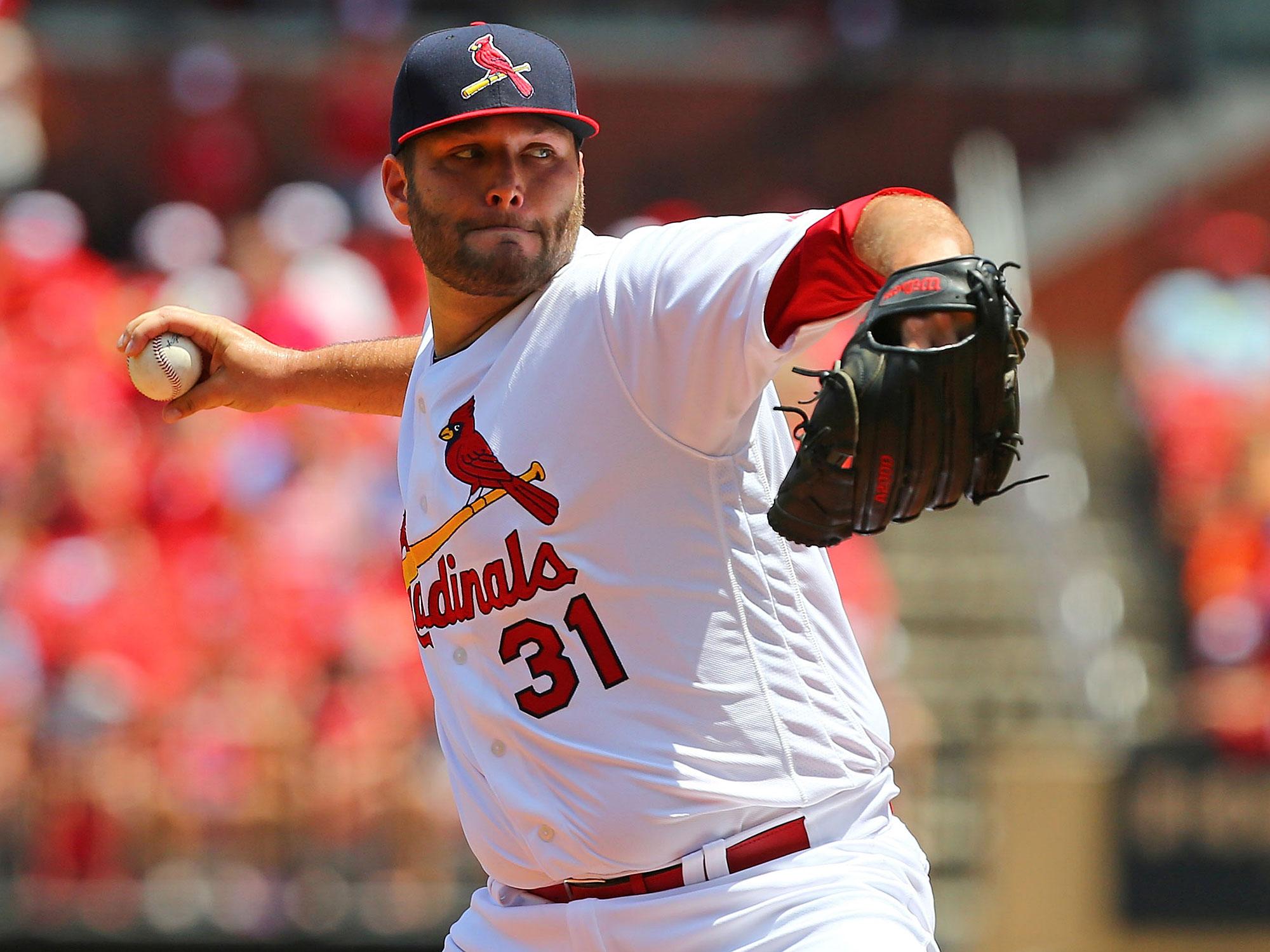 Lance Lynn, St. Louis Cardinals