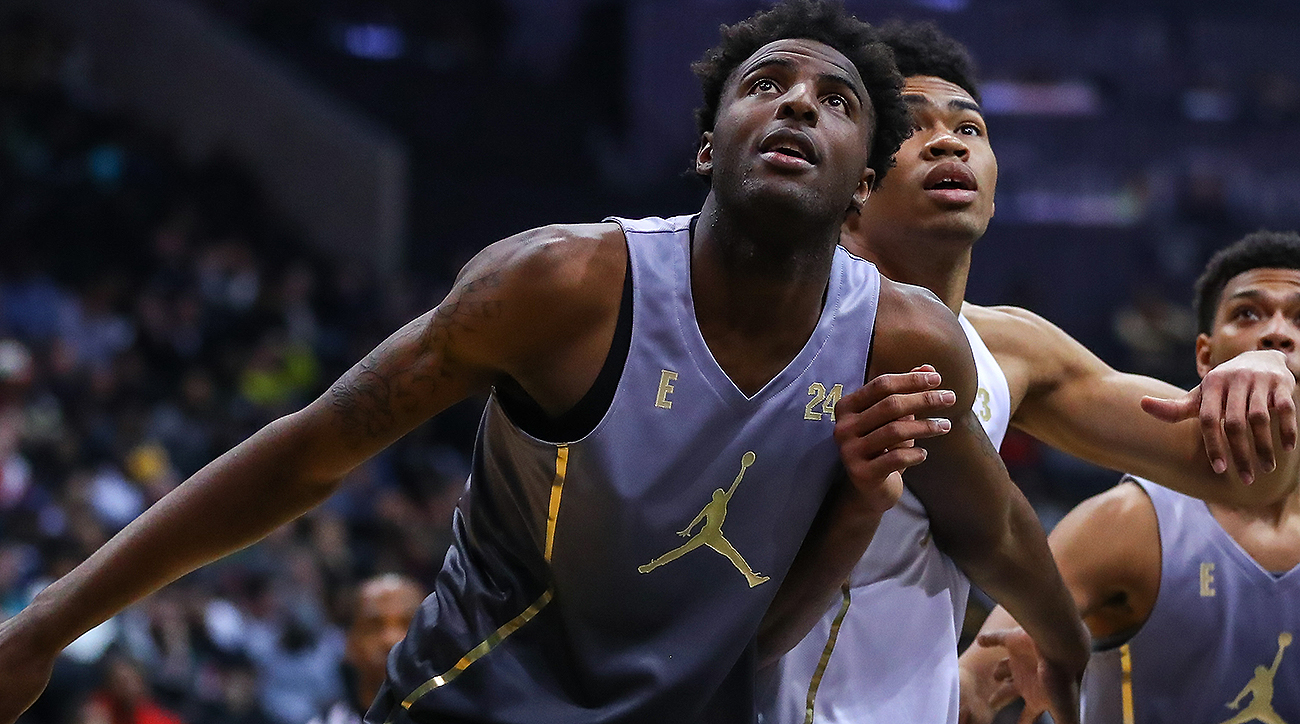 Mitchell Robinson Set To Be Center of Western Kentucky's Wholesale Turnaround
