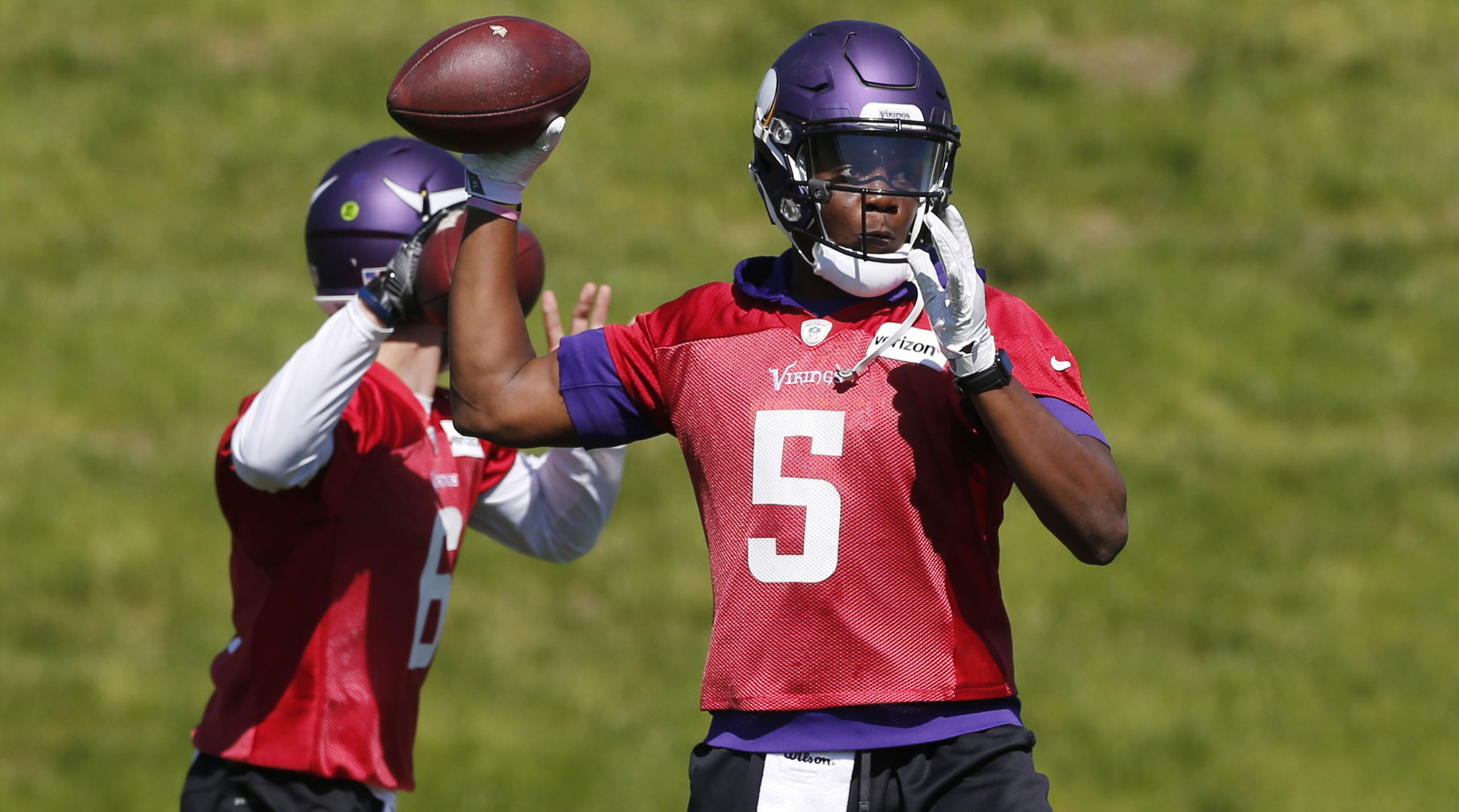 Teddy Bridgewater Placed on PUP List to Start Training Camp