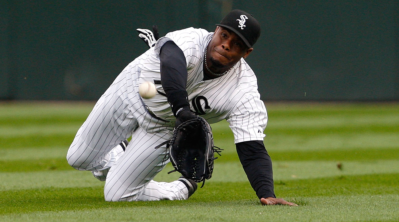 Ken Griffey Jr., Chicago White Sox