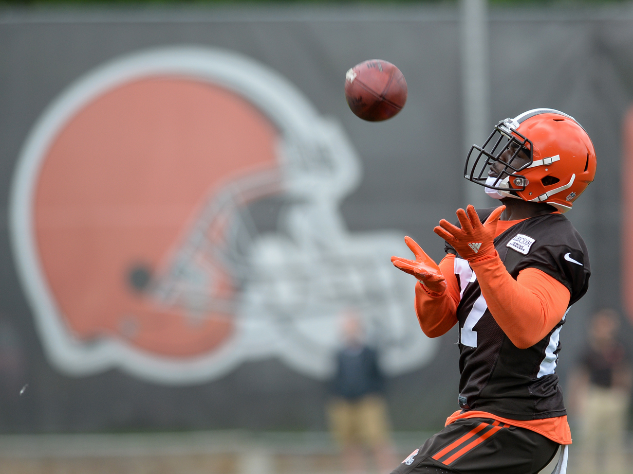 Rookie Jabrill Peppers will play a hybrid safety role and also return kicks for the Browns this season.