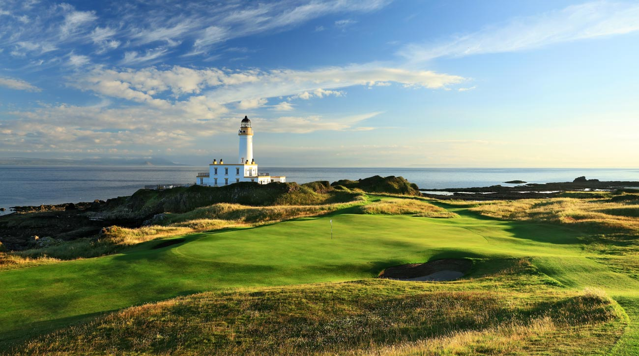 The four-time Open Championship venue was already a World Top 20 layout before Donald Trump took the reins. Purists were initially aghast at Trump's grand plans but architect Martin Ebert won over the skeptics in 2016 with inspired changes that included converting the legendary par-4 ninth into a stunning par-3, repurposing the par-4 10th as a par-5 and creating a brand new par-3 11th, all set closer to the sea.