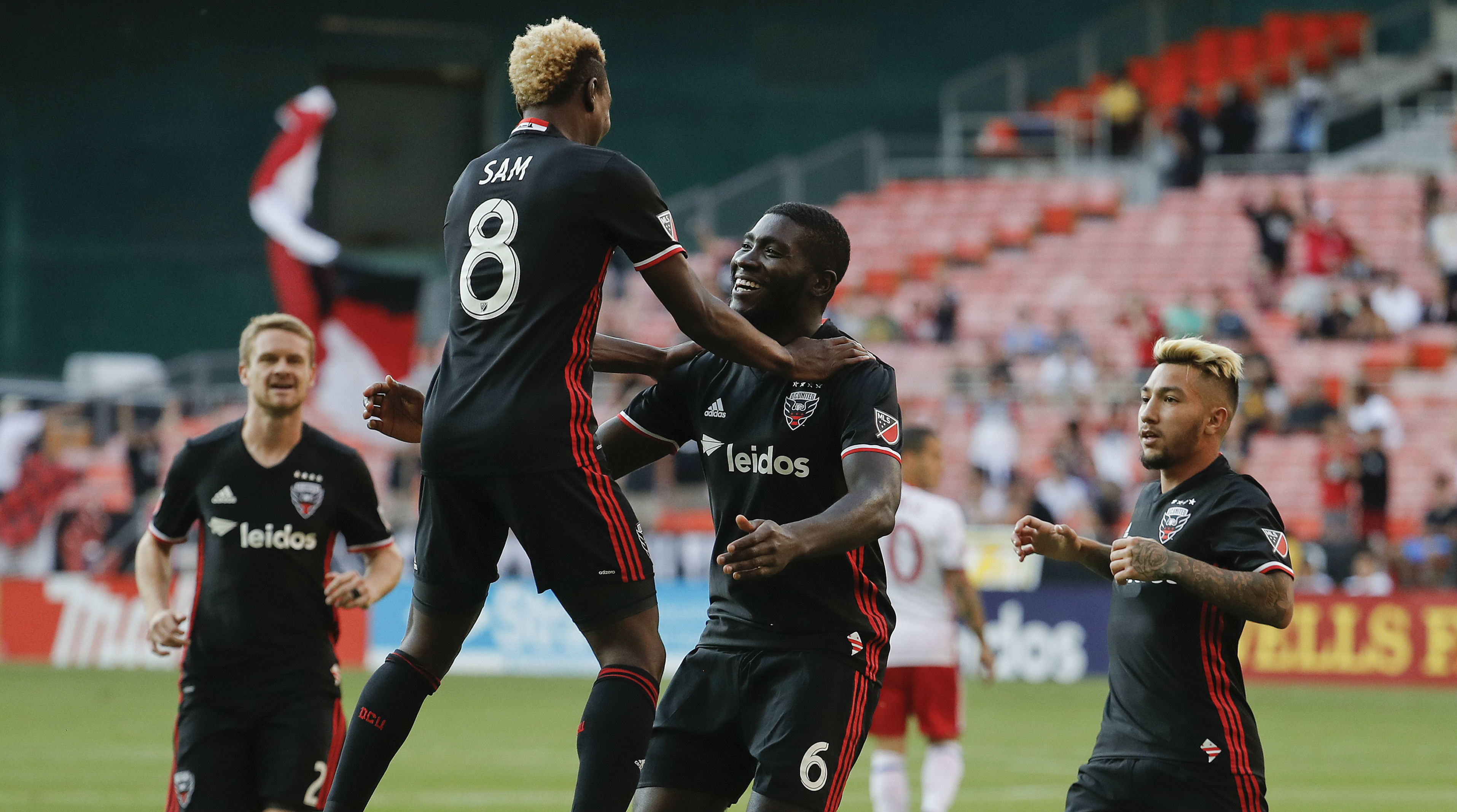 MLS recap: Saturday evening capsules
