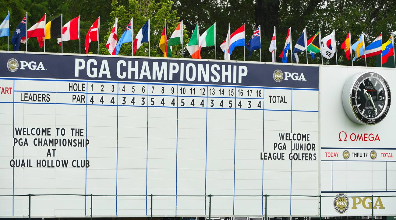 Expert picks to win and dark horses for the pga for 07 08 championship table