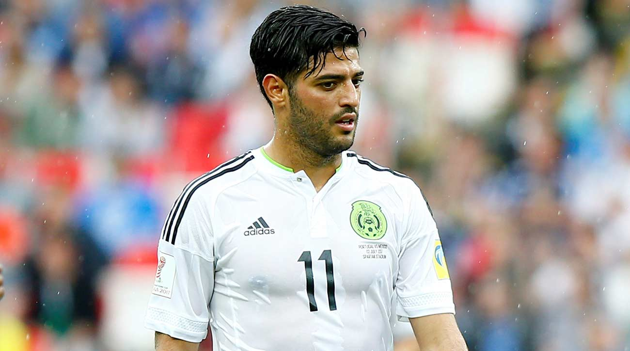 Real Sociedad Confirms Carlos Vela Will Join MLS in January; LAFC Reported Destination