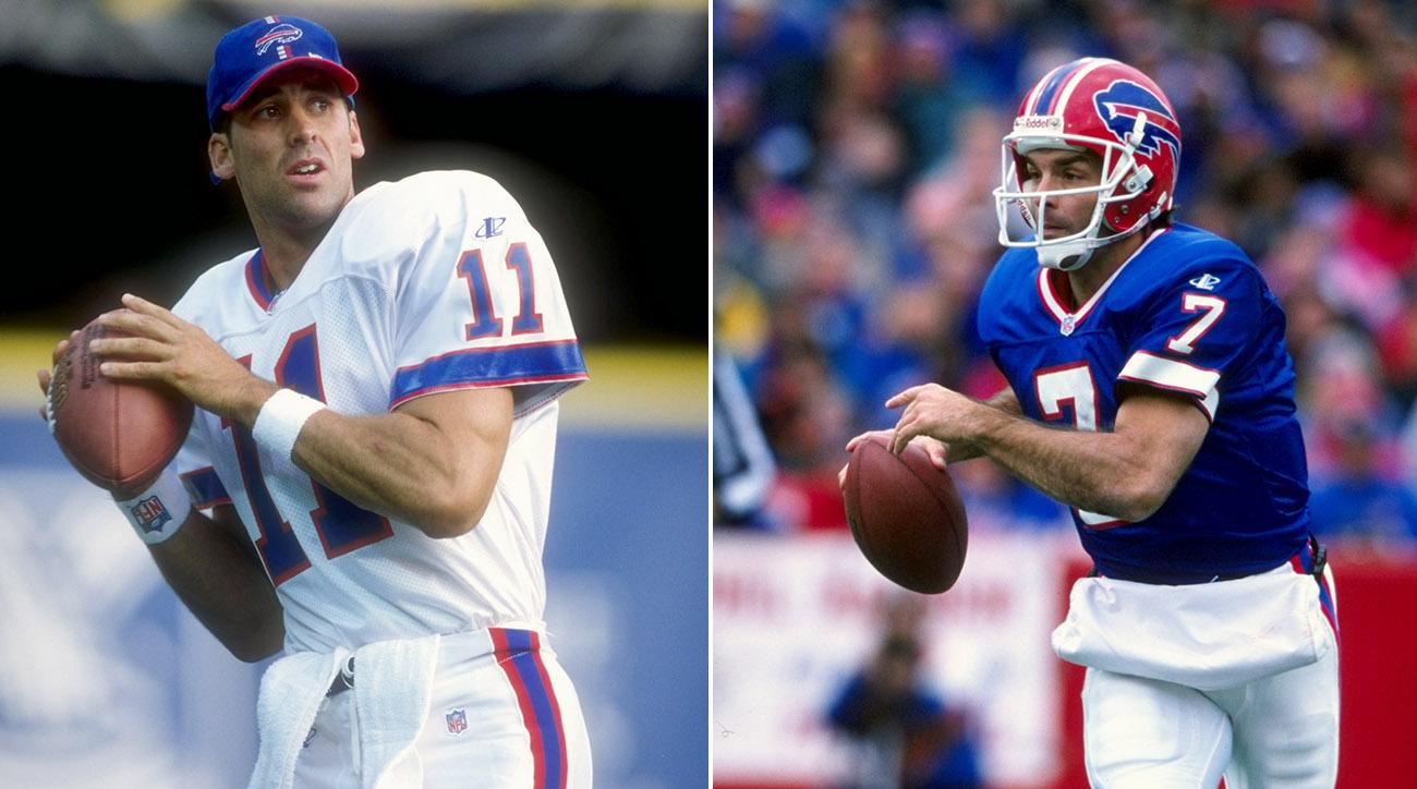 Bills 1998-2000: