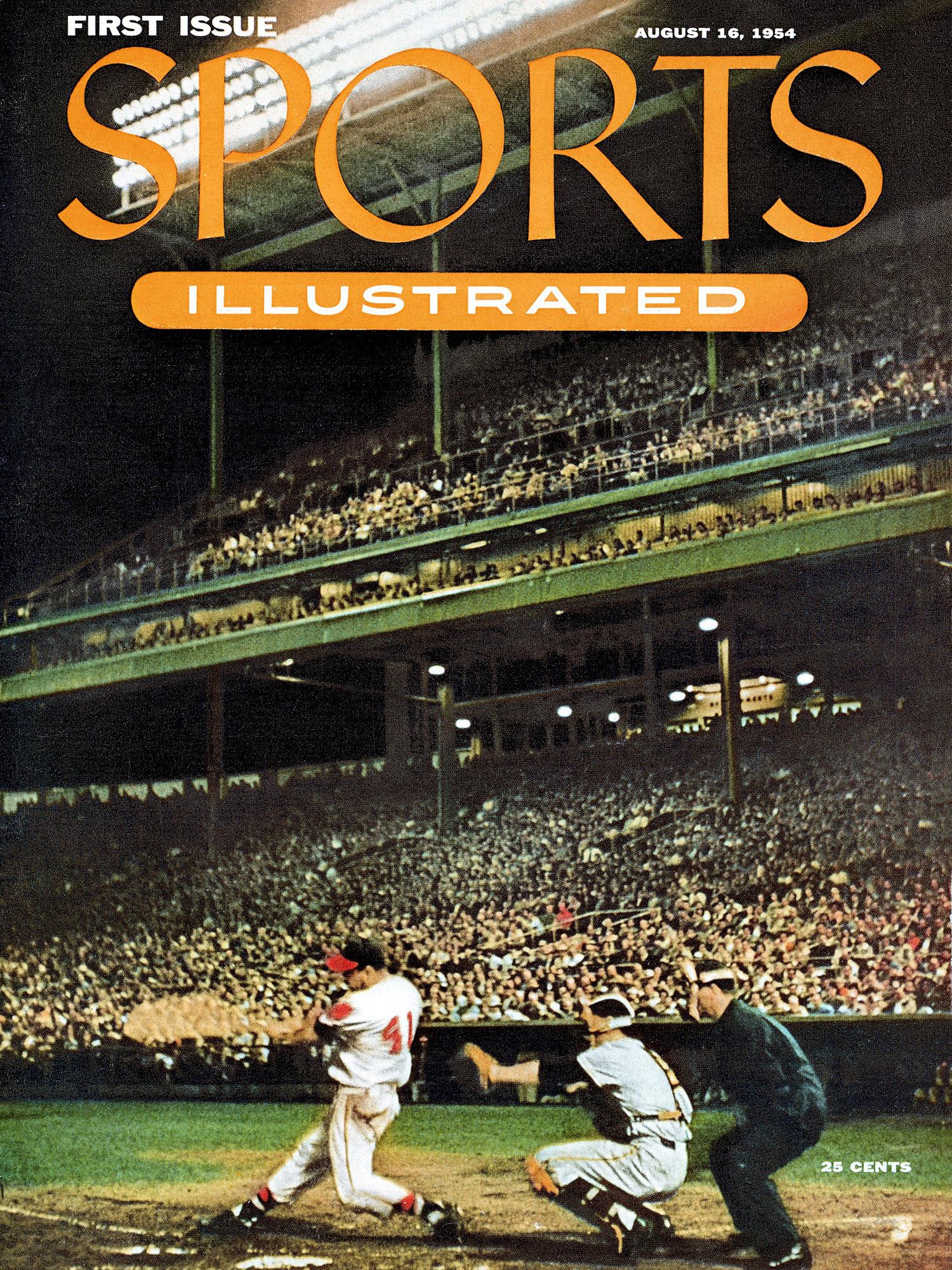 Eddie Mathews, Milwaukee Braves