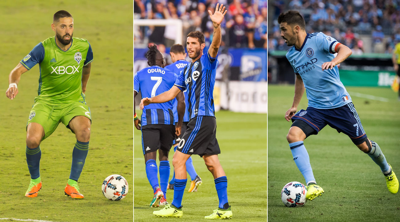 The MLS XI, Week 24: Sundays Are for Stoppage-Time Winners