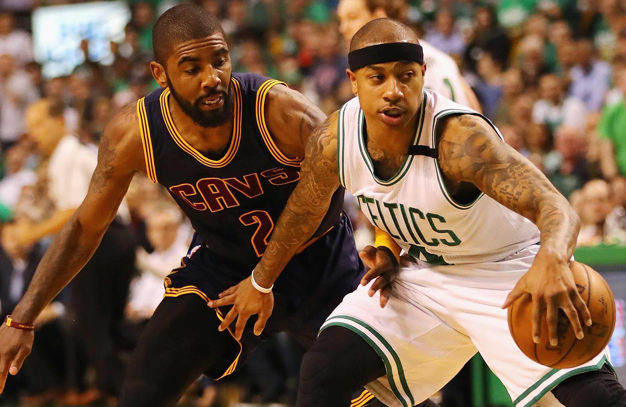 c6ee180fd724 Kyrie Irving trade  Grading Celtics
