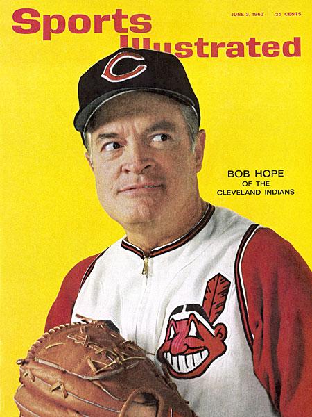 Bob Hope, SI cover