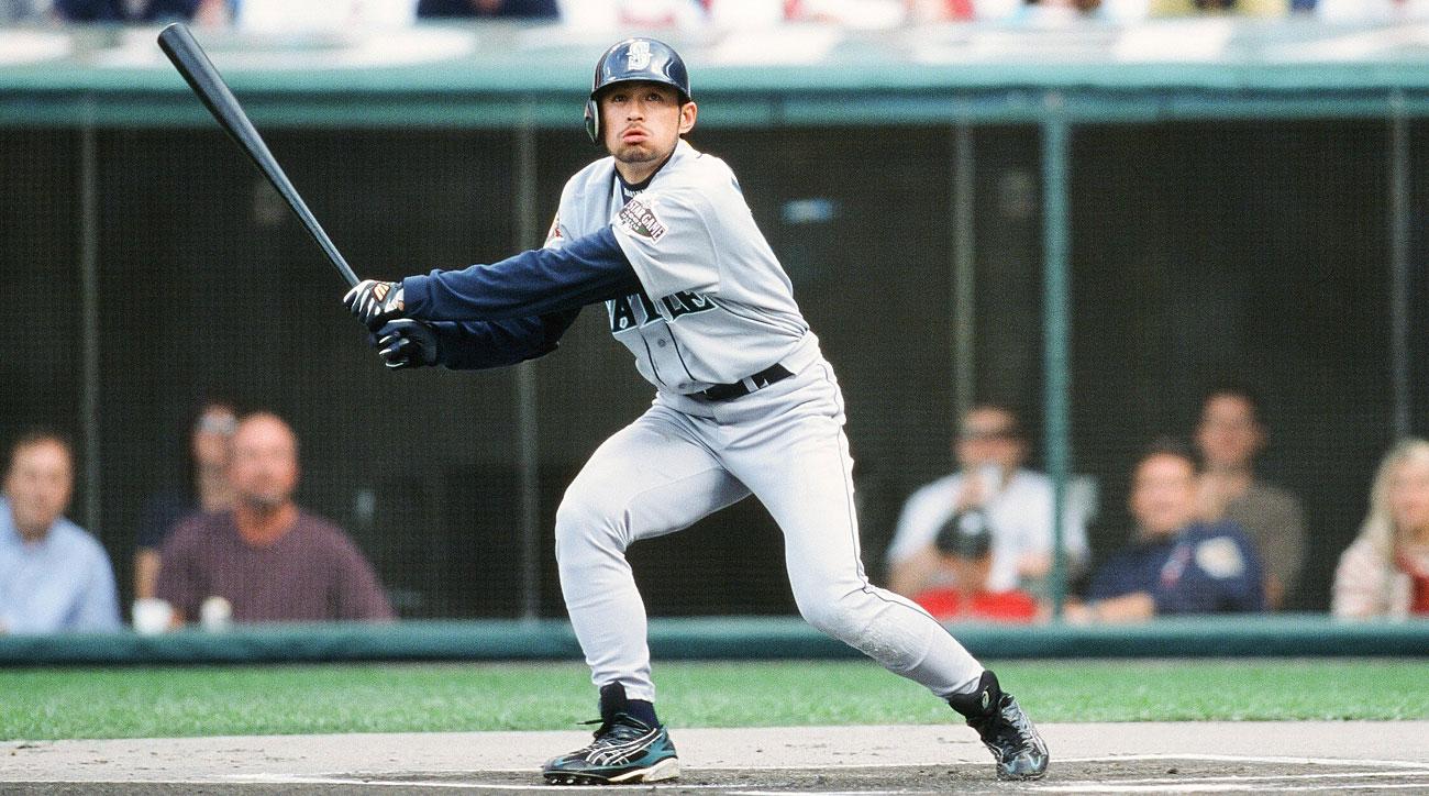 Ichiro Suzuki, Seattle Mariners