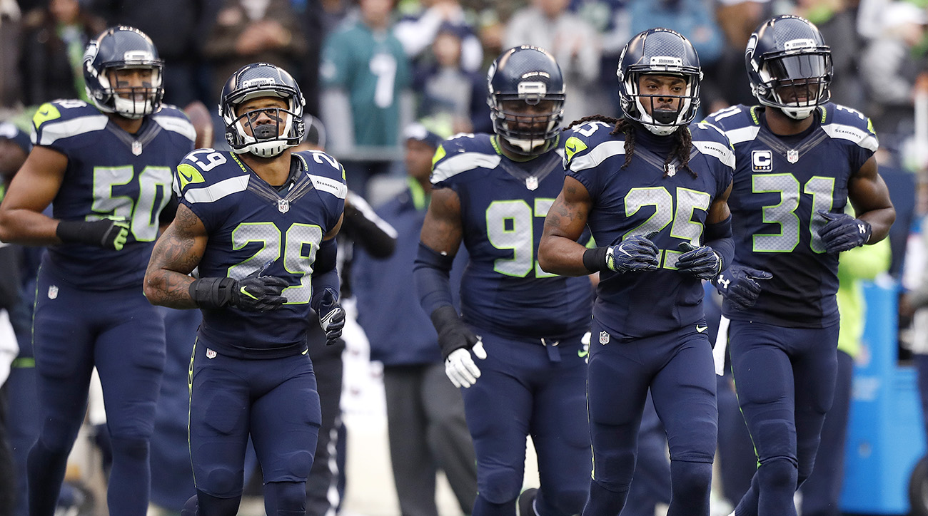 Seahawks: Seattle Seahawks Preview: 10 Things You Need To Know
