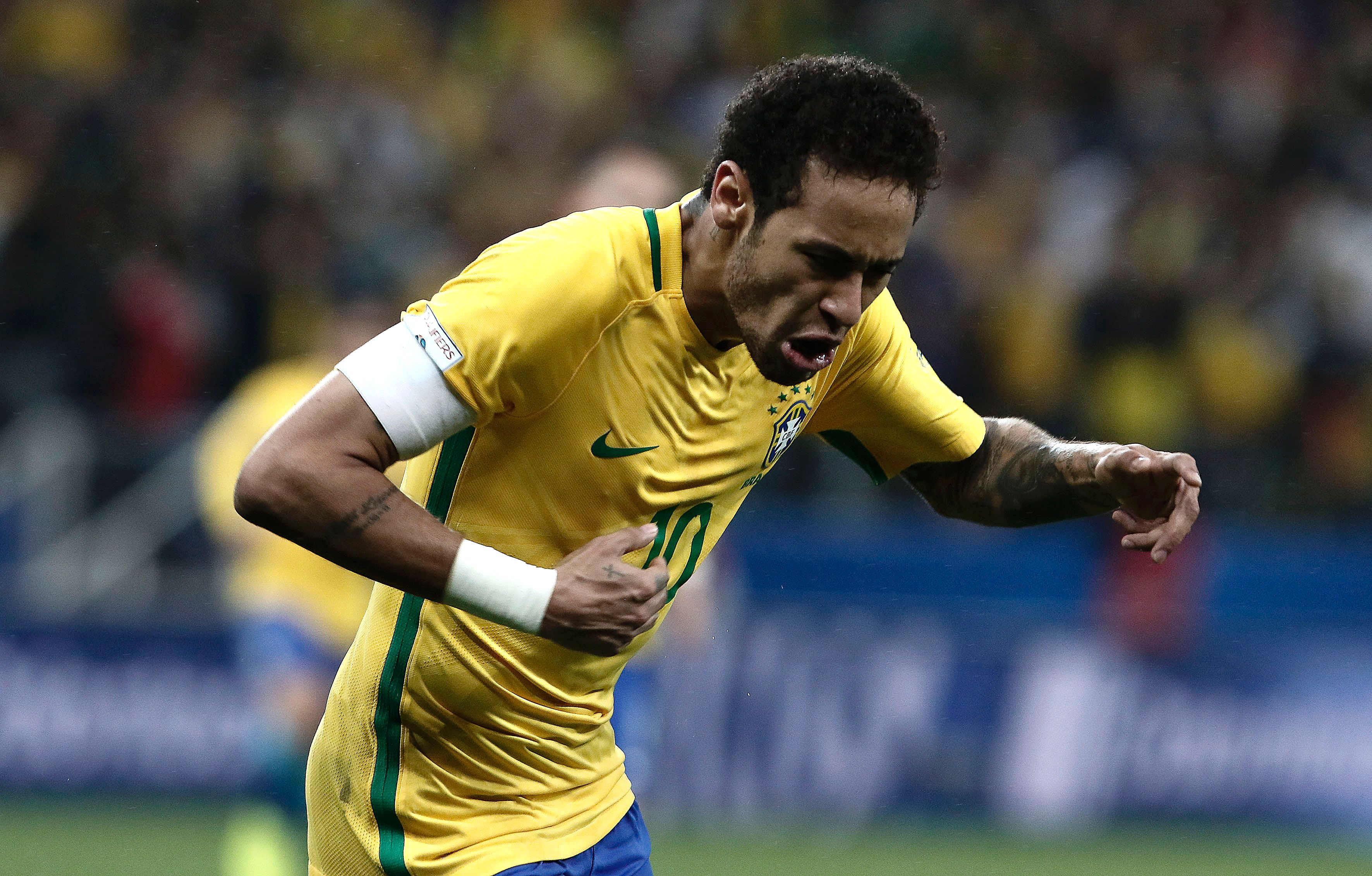 How to Watch Brazil vs. Ecuador: Live Stream, Game Time, TV