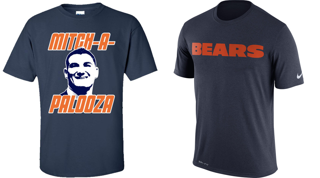 80361cf65 NFL Shirts  The MMQB s top picks for all 32 teams