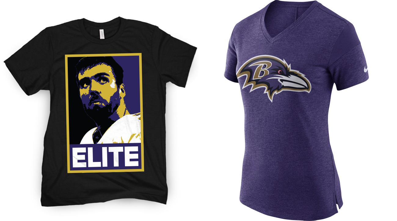 Nfl Shirts The Mmqb S Top Picks For All 32 Teams Si Com
