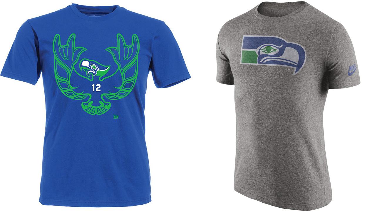 6b105aa2b3cf6e NFL Shirts  The MMQB s top picks for all 32 teams