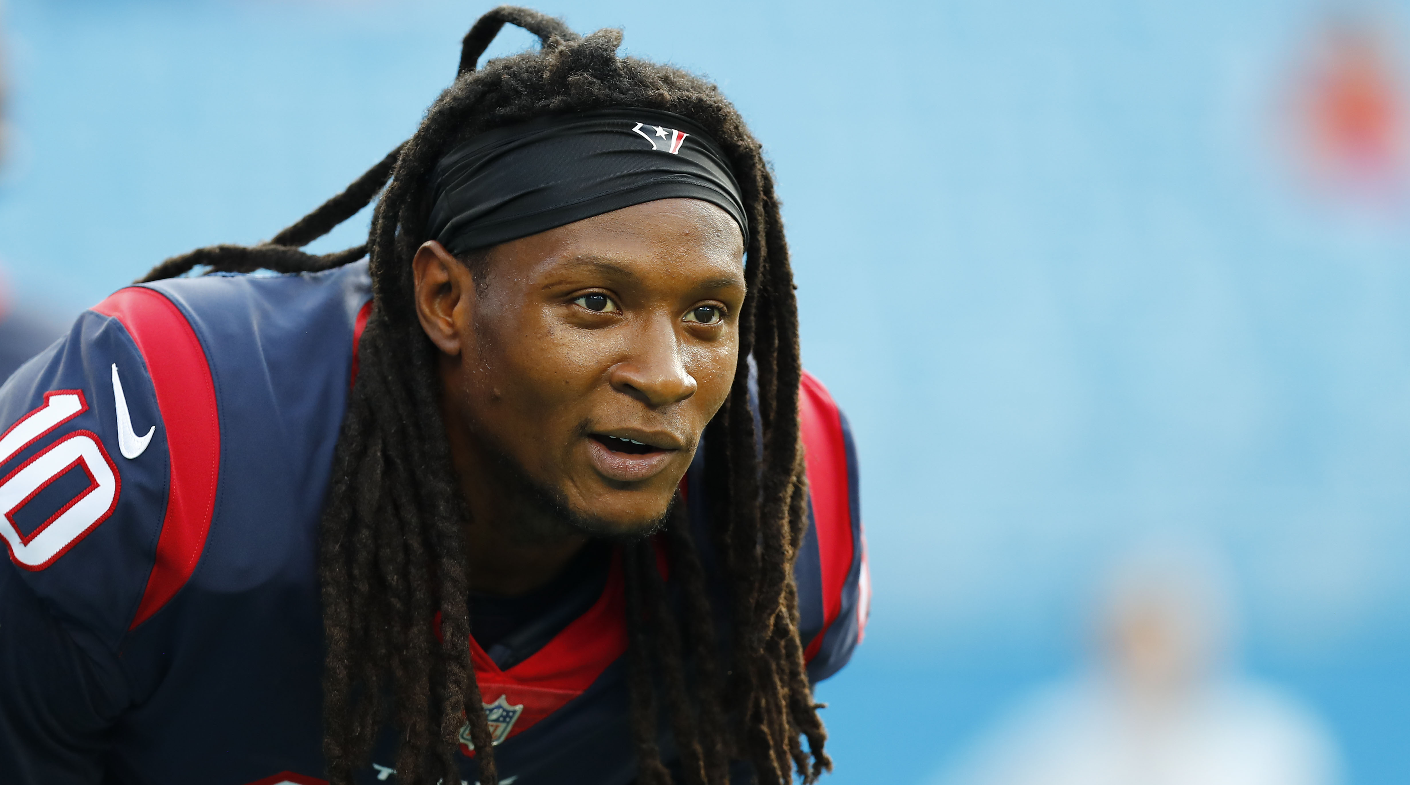 Texans reportedly signing DeAndre Hopkins to 5 year extension