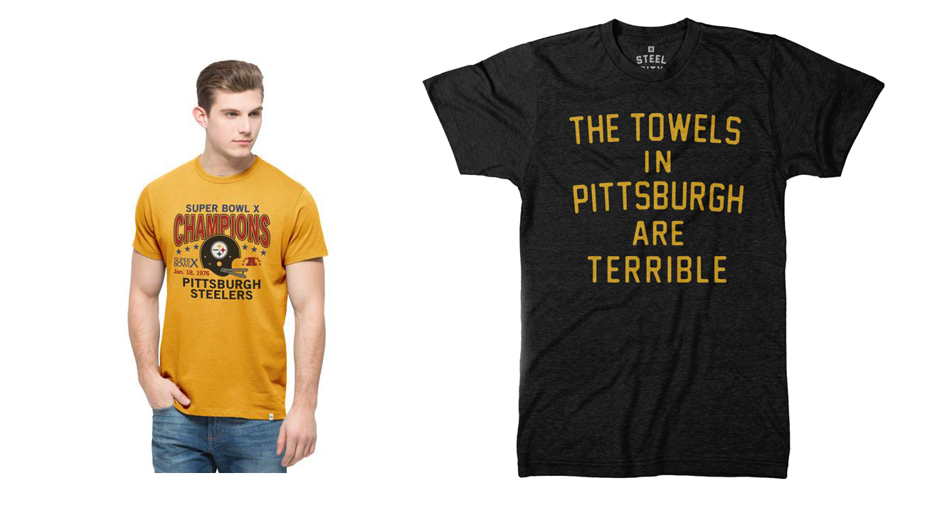 e38b9d19 NFL Shirts: The MMQB's top picks for all 32 teams | SI.com
