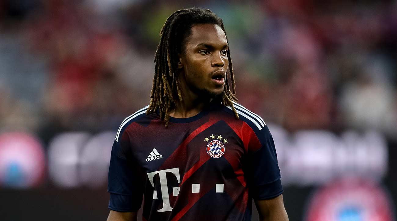 Renato Sanches to Swansea City Grading Bayern Munich s loan move