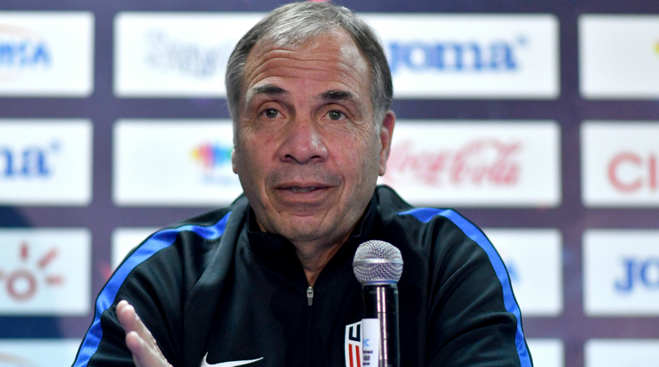 Bruce Arena Opens Up About Costa Rica Loss, Christian Pulisic and More