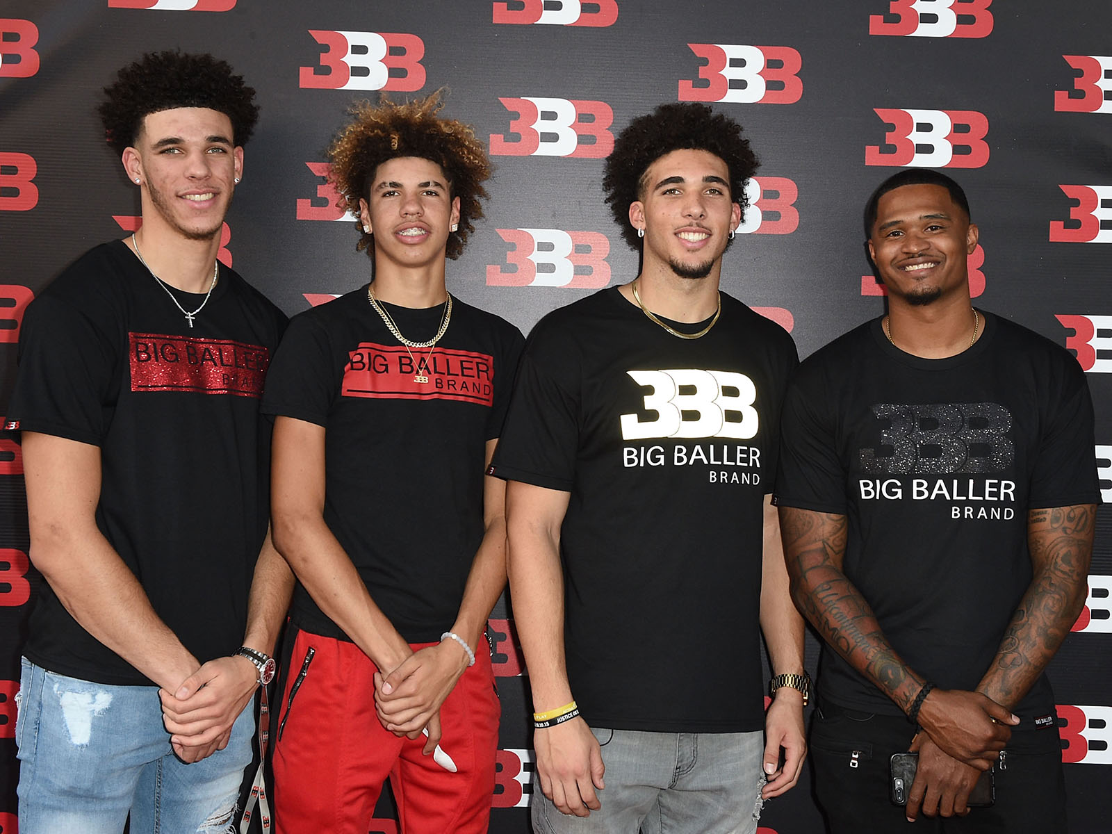 ca496b87d136 LaMelo Ball new sneaker could create NCAA eligibility issues