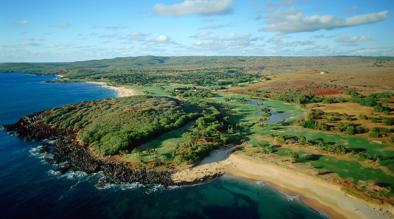 The remote west side of Molokai Island is now on the market for $260 million.