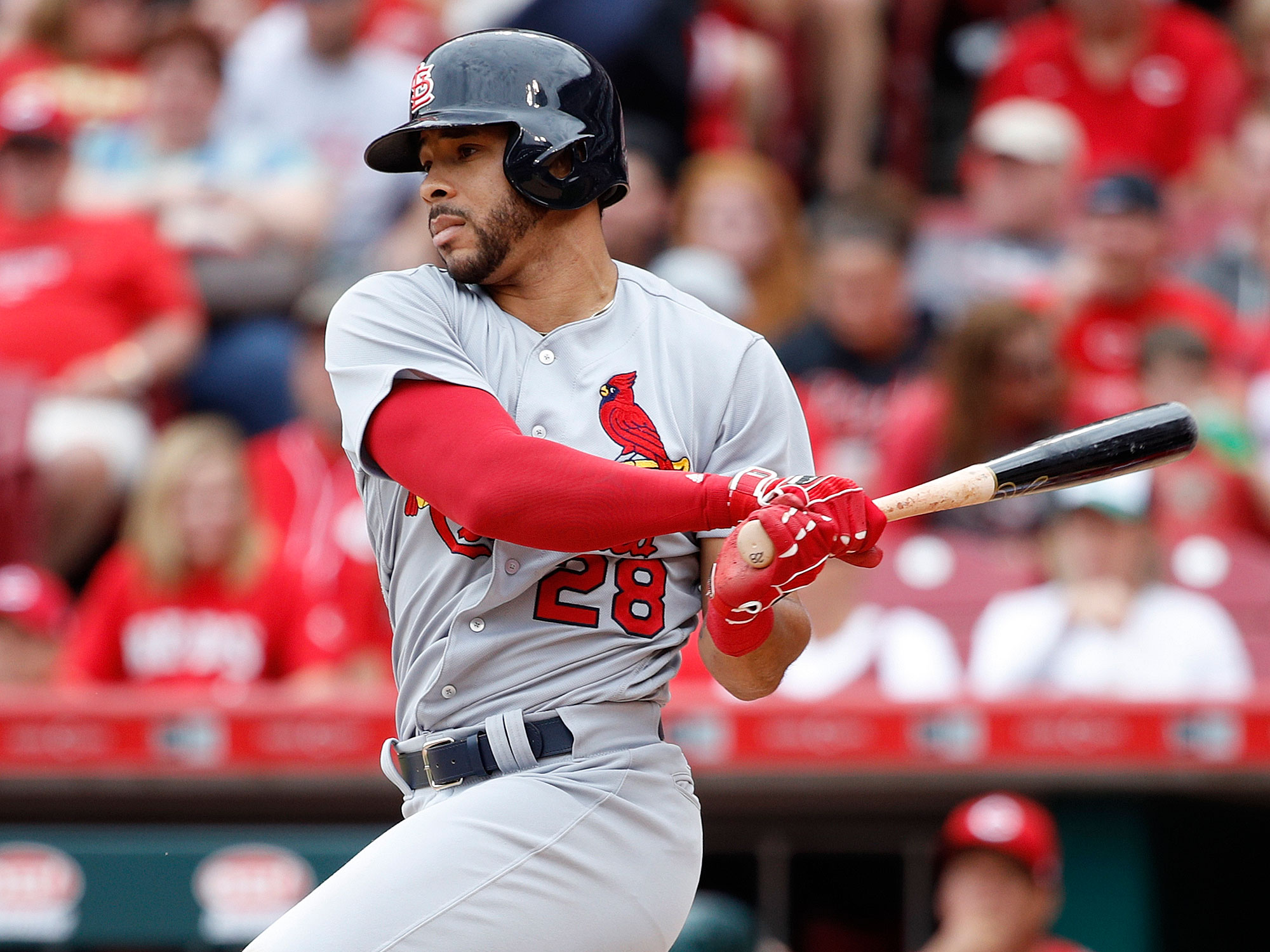 Tommy Pham, St. Louis Cardinals