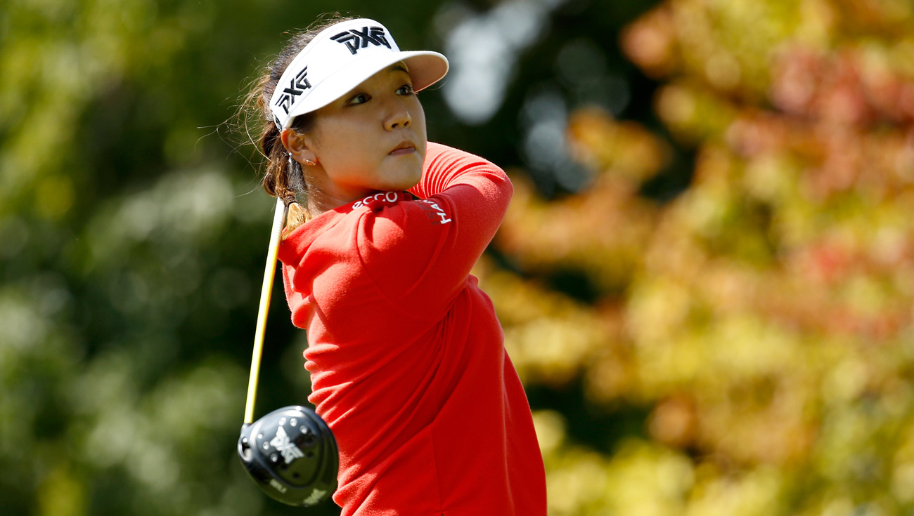 Lydia Ko is seeking her first win in over a year.
