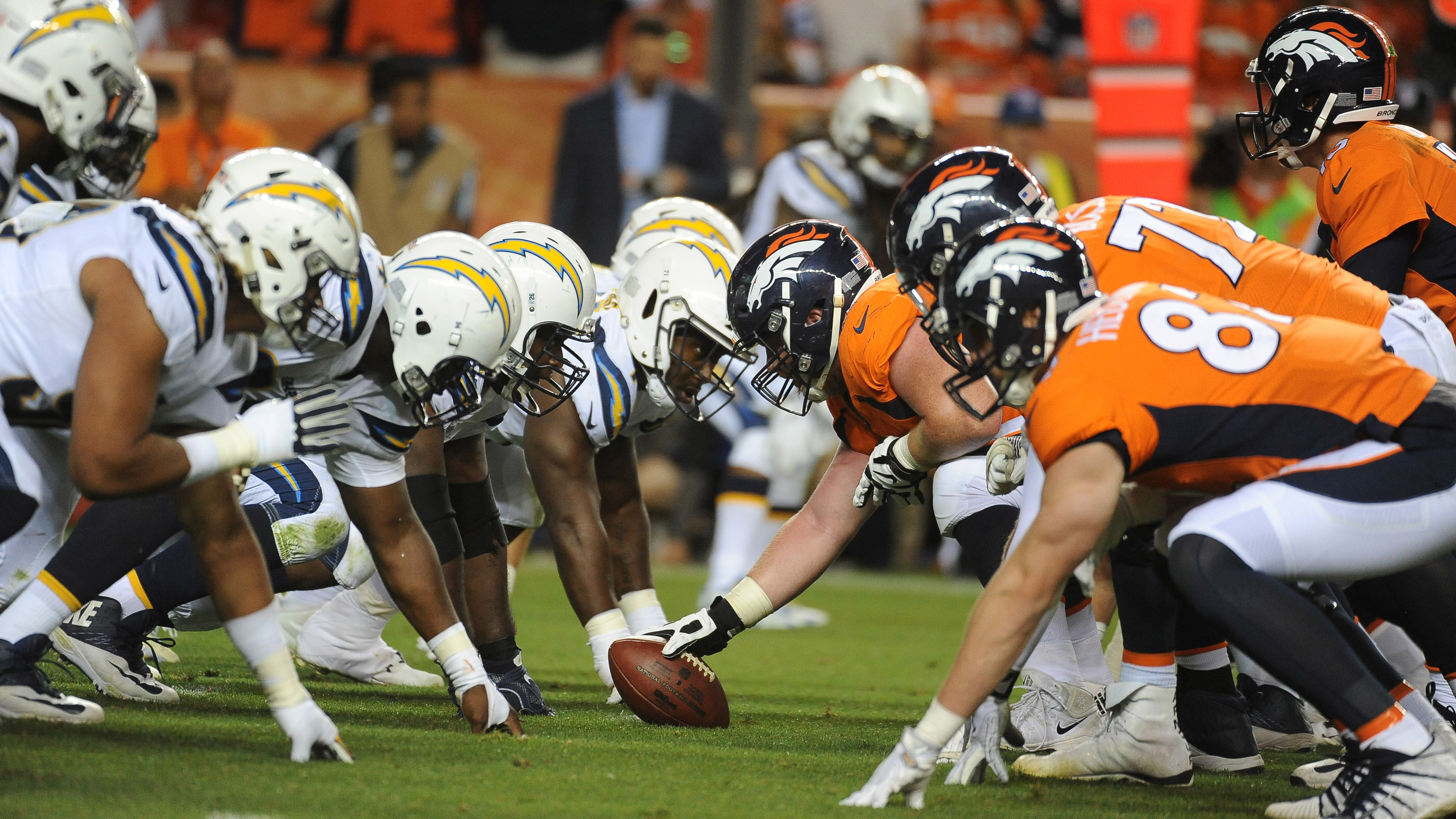 Who Won The Chargers-Broncos Monday Night Football Game
