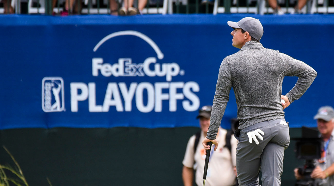 For Rory--and the rest of us--it's time to look to what the 2017-18 golf season will bring.